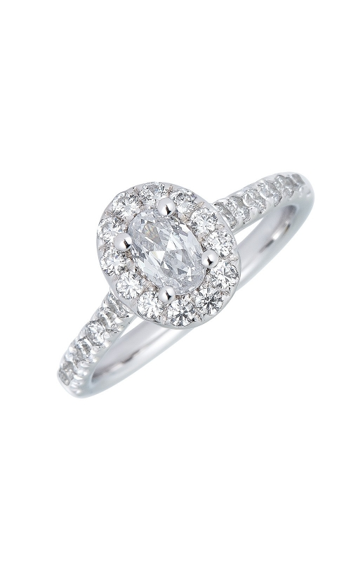 GMG Jewellers Engagement ring G5002C-FW-100G product image