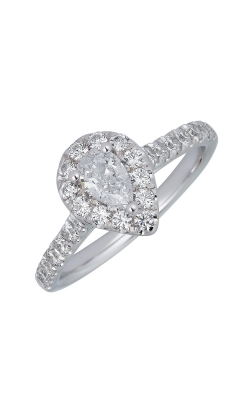 GMG Jewellers Engagement Ring G5001A-FW-100G product image