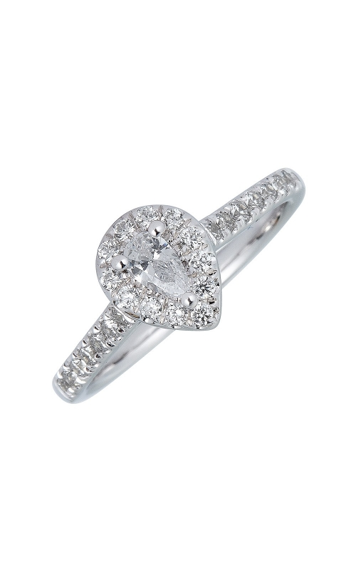 GMG Jewellers Engagement ring G5001C-FW-050G product image