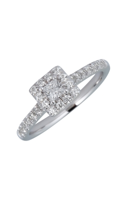 GMG Jewellers Engagement Ring G5003C-FW-050G product image
