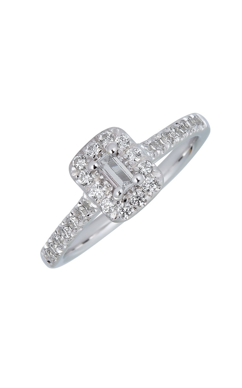 GMG Jewellers Engagement ring G5004C-FW-050G product image