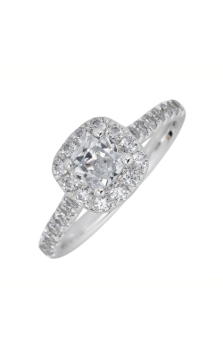 GMG Jewellers Engagement Ring G5005A-FW-100G product image