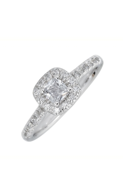 GMG Jewellers Engagement Ring G5005C-FW-050G product image