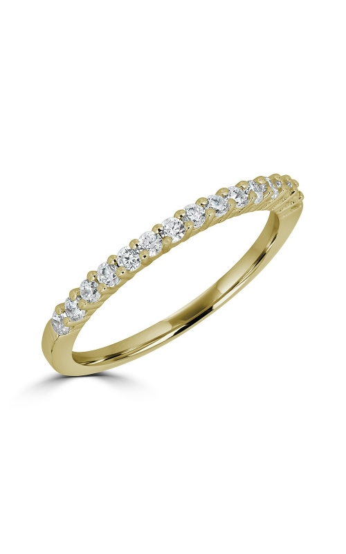 GMG Jewellers Wedding band W1054C-FY-035T product image
