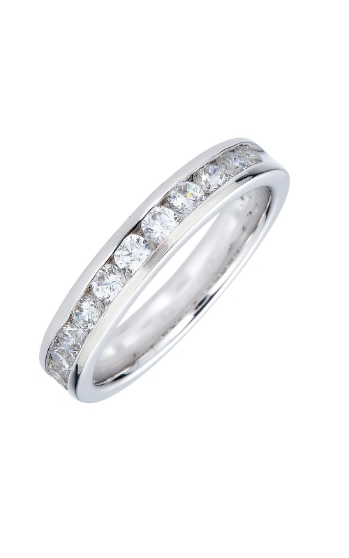 GMG Jewellers Wedding band W1047E-FW-075T product image