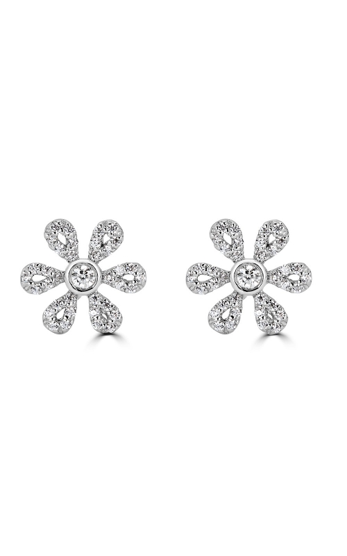 GMG Jewellers Earrings E1114A-FW-025C product image