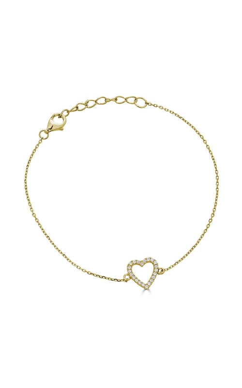 GMG Jewellers Bracelet B1020D-FY-008S product image