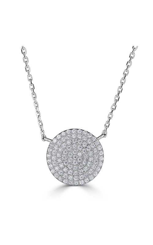 GMG Jewellers Necklace N1016A-FW-030S product image