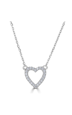 GMG Jewellers Necklace N1034D-FW-008S product image