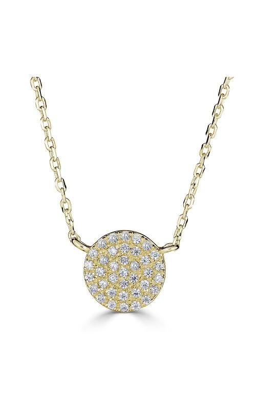 GMG Jewellers Necklace N1016B-FY-020S product image