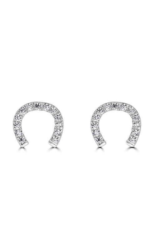 GMG Jewellers Earrings E113A-FW-007S product image
