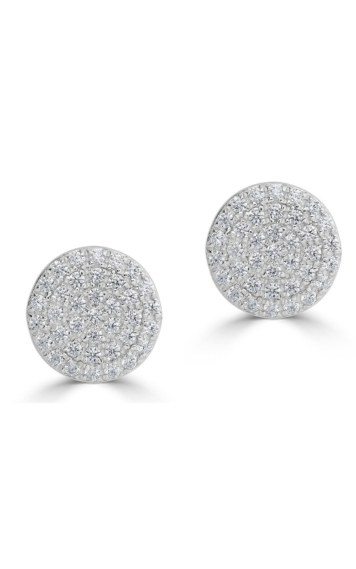 GMG Jewellers Earrings E1020C-FW-024S product image
