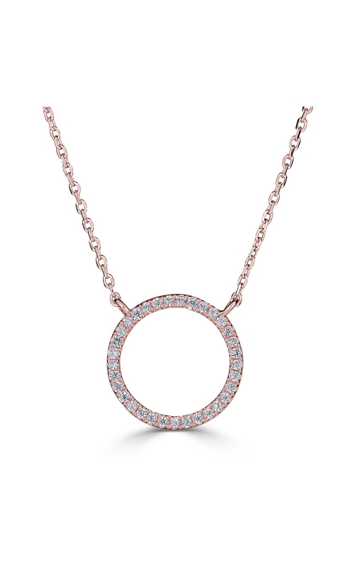 GMG Jewellers Necklace N1017C-FR-010S product image