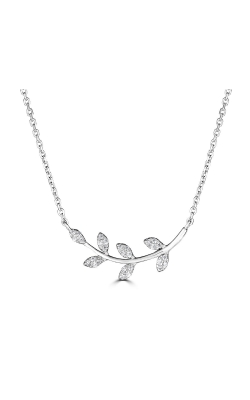 GMG Jewellers Necklace N1106A-FW-008S product image