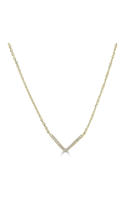 GMG Jewellers Necklace N1078D-FY-005S product image
