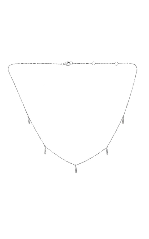 GMG Jewellers Necklace N1043F-FW-015S product image