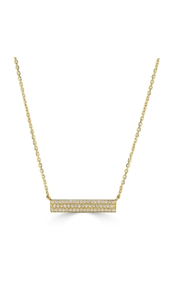 GMG Jewellers Necklace N1015C-FY-017S product image
