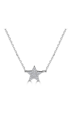 GMG Jewellers Necklace N1067D-FW-0 product image