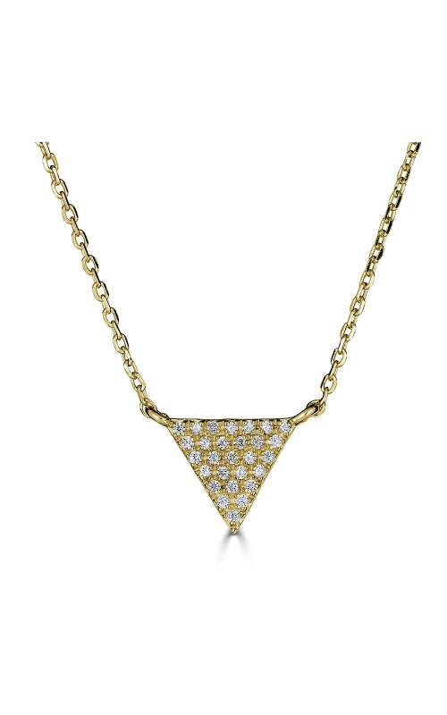 GMG Jewellers Necklace N1025-FY-010S product image