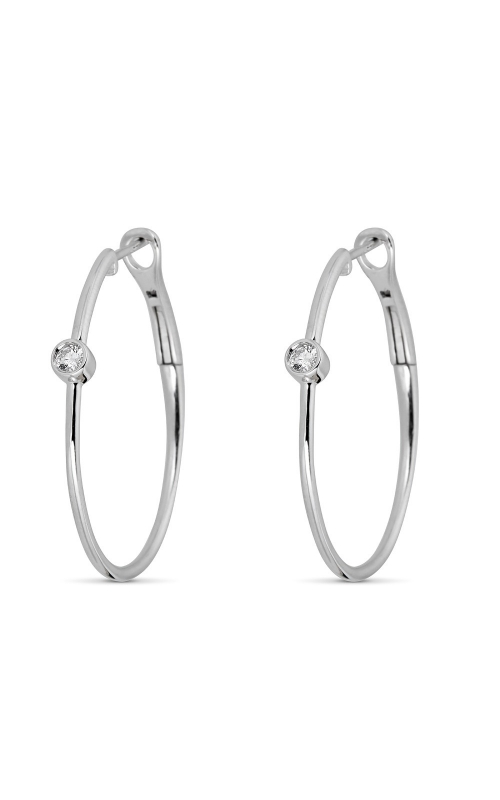 GMG Jewellers Earrings E1117A-FW-012S product image