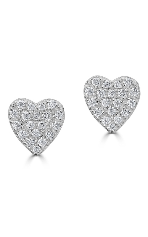 GMG Jewellers Earrings E1028D-FW-016S product image