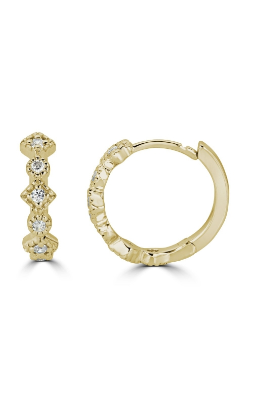 GMG Jewellers Earrings E1110A-FY-012D product image