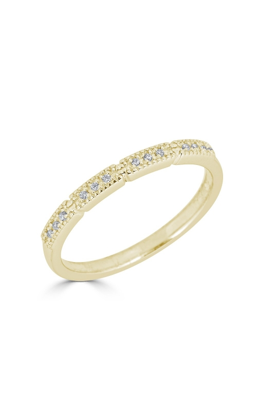 GMG Jewellers Wedding band W1043A-FY-010N product image