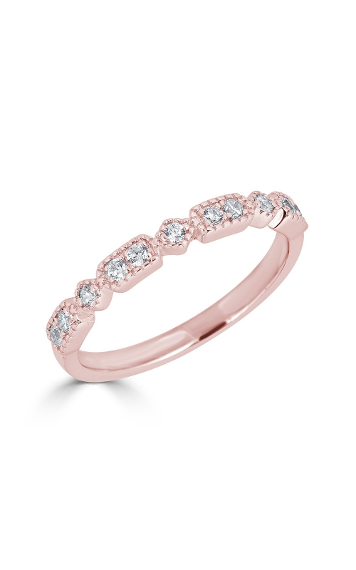 GMG Jewellers Wedding band W1018A-FR-020D product image