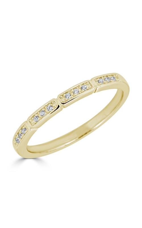 GMG Jewellers Wedding band W1041A-FY-010N product image