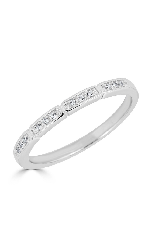 GMG Jewellers Wedding band W1041A-FW-010N product image