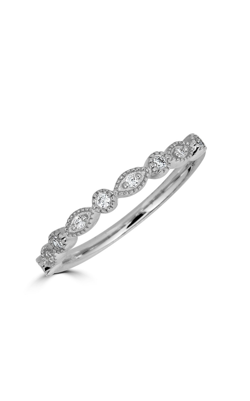 GMG Jewellers Wedding band W1058A-FW-010N product image