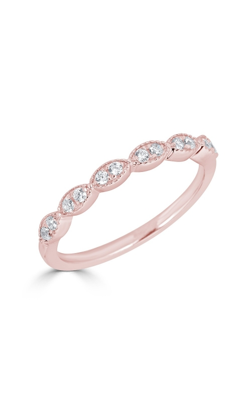 GMG Jewellers Wedding band W1016A-FR-020D product image