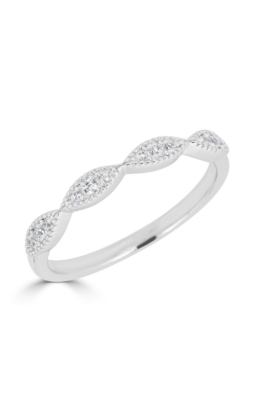 GMG Jewellers Wedding band W1038A-FW-010N product image