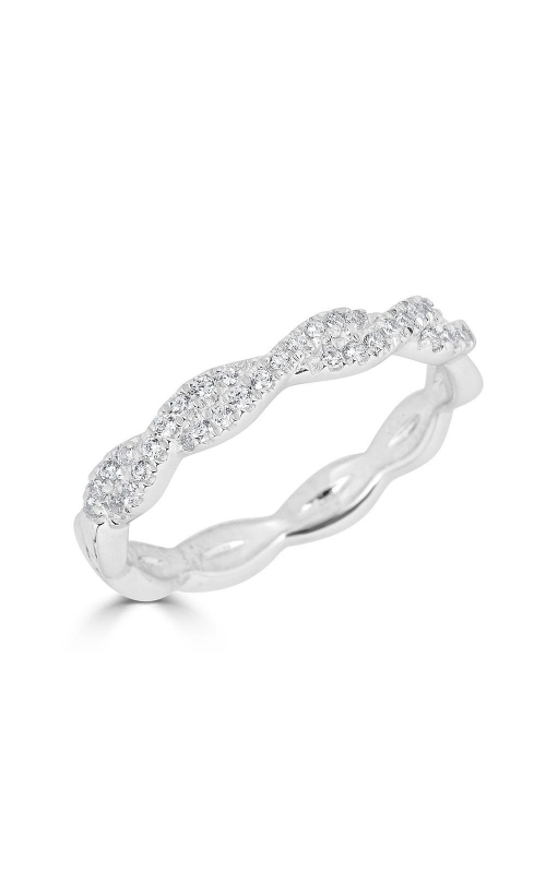 GMG Jewellers Wedding band W1017-A-FW-020D product image