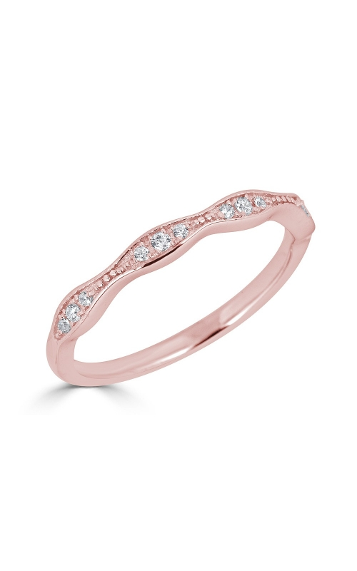 GMG Jewellers Wedding band W1040A-FR-010N product image