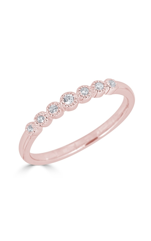 GMG Jewellers Wedding band W1032A-FR-010N product image