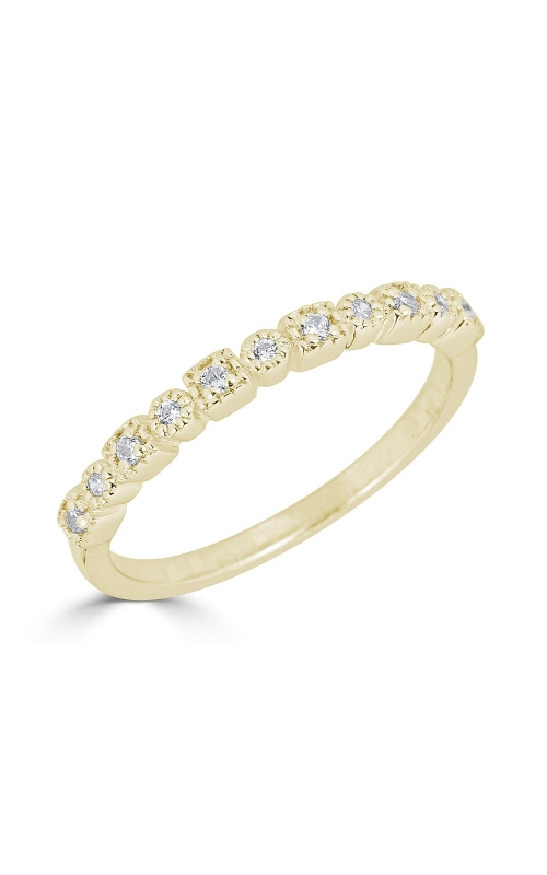 GMG Jewellers Wedding band W1039A-FY-010N product image