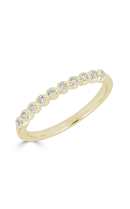GMG Jewellers Wedding band W1024A-FY-020D product image