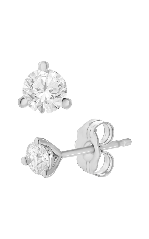GMG Jewellers Earrings ST1001C-FW-100F product image