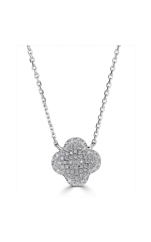 GMG Jewellers Necklace N1059B-FW-020S product image