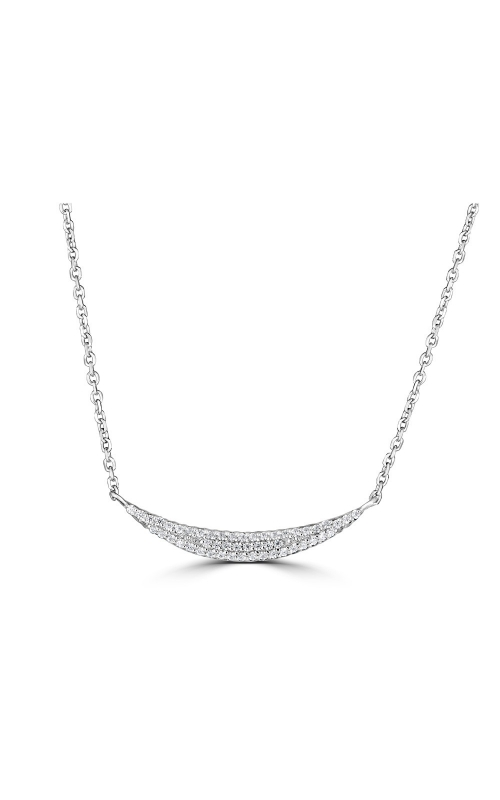 GMG Jewellers Necklace N1109A-FW-012S product image