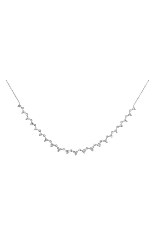 GMG Jewellers Necklace N1123A-FW-105F product image