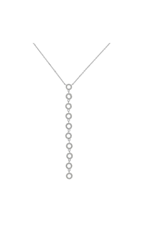 GMG Jewellers Necklace N1127A-FW-035S product image