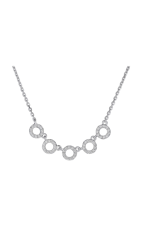 GMG Jewellers Necklace N1128A-FW-020S product image