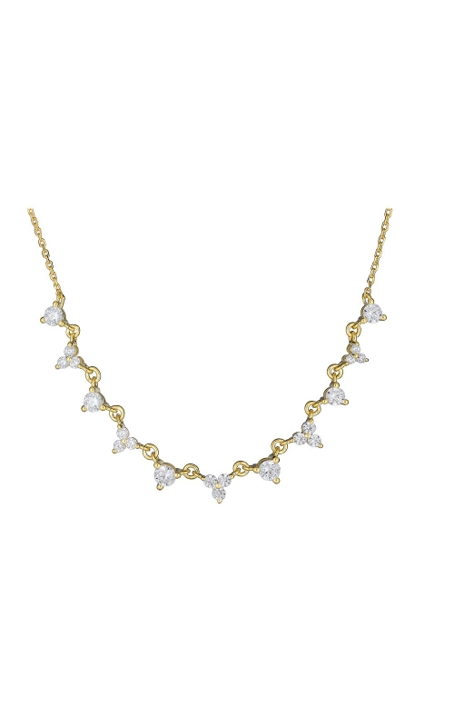 GMG Jewellers Necklace N1130A-FY-058F product image