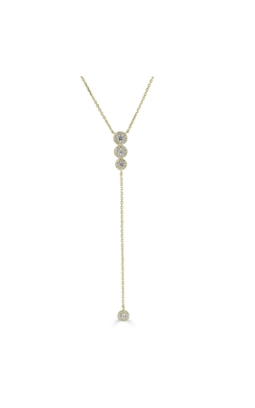 GMG Jewellers Necklace N1148A-FY-035C product image