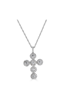 GMG Jewellers Necklace N1149A-FW-030C product image