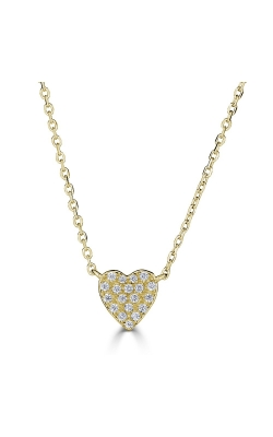 GMG Jewellers Necklace N1033D-FY-008S product image