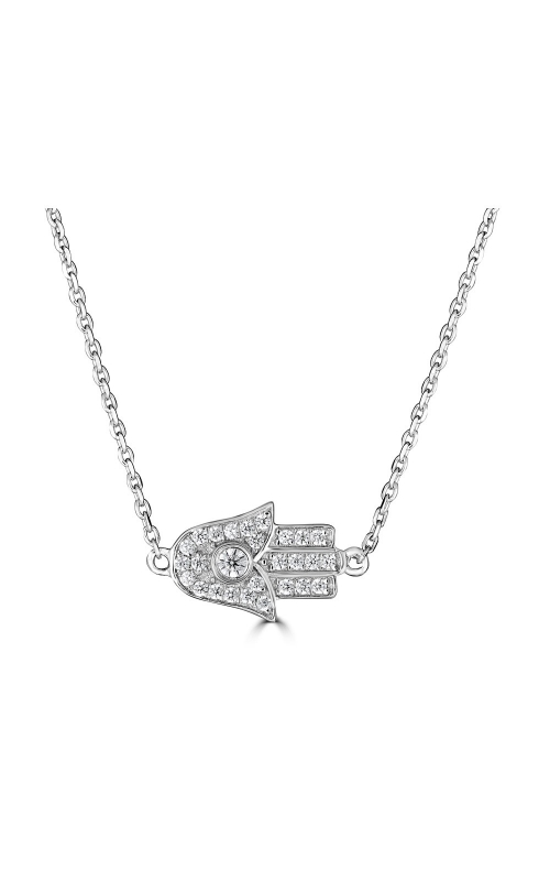 GMG Jewellers Necklace N1114A-FW-010C product image