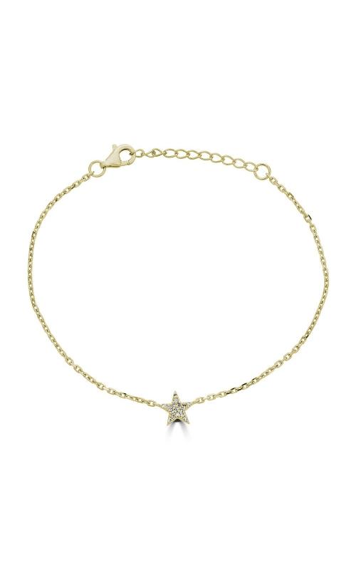 GMG Jewellers Bracelet B1042C-FY-005S product image
